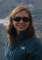 A photo of Katie, a tutor from New College of Florida