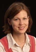 A photo of Jennifer, a tutor from University of Georgia