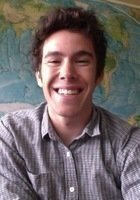 A photo of David, a tutor from University of Oregon