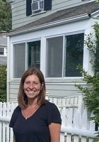 A photo of Gayle, a tutor from University of Massachusetts Amherst