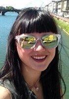 A photo of Amanda, a tutor from Barnard College