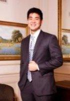 A photo of Jason, a tutor from Baylor University