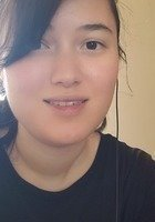 A photo of Christina, a tutor from University of Houston