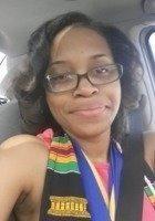 A photo of Naya, a tutor from Oakwood University