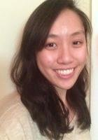 A photo of Sunny, a tutor from University of Virginia-Main Campus