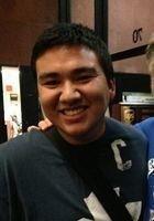 A photo of Conrad, a tutor from NYU Stern