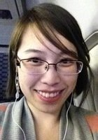 A photo of Joanna, a tutor from Columbia University in the City of New York