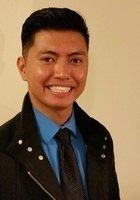 A photo of Wilfredo, a tutor from Biola University
