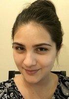 A photo of Naomi, a tutor from Nova Southeastern University