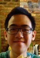 A photo of Charles, a tutor from Northeastern University
