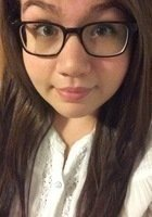 A photo of Stephanie, a tutor from University of Massachusetts-Lowell