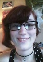 A photo of Monica, a tutor from University of Washington