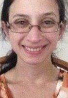 A photo of Leslie, a tutor from Vanderbilt University