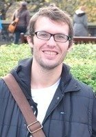A photo of Matthew, a tutor from The University of Texas at Austin