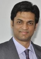 A photo of Gajanan, a tutor from MMs College of Pharmacy