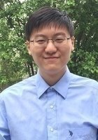 A photo of Ying, a tutor from Virginia Commonwealth University