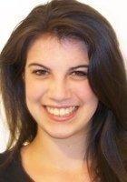 A photo of Briana, a tutor from Emory University