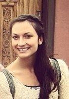 A photo of Brianna, a tutor from Western Washington University