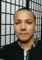 A photo of David, a tutor from California State University-Fullerton