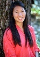 A photo of Joanna, a tutor from Princeton University