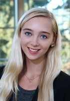 A photo of Madison, a tutor from University of Oregon