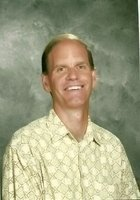 A photo of Greg, a tutor from Souther NH University
