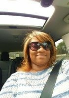 A photo of Crystal, a tutor from Albany State University