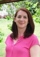 A photo of Lauren, a tutor from East Carolina University