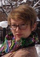 A photo of Amanda, a tutor from University of California-Santa Cruz