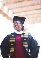 A photo of Nia, a tutor from Oakwood University