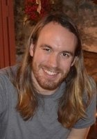 A photo of Nathaniel, a tutor from Hamilton College