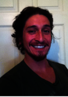 A photo of Victor, a tutor from California State University-Long Beach