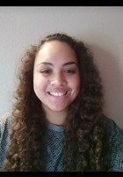 A photo of Alexis, a tutor from The University of Texas at Austin