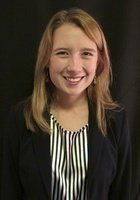 A photo of Julia, a tutor from Luther College