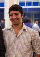 A photo of Mohamad, a tutor from University of Connecticut