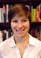 A photo of Christina, a tutor from Duke University