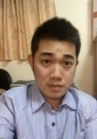A photo of Qijing, a tutor from CUNY Brooklyn College