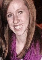 A photo of Sarah, a tutor from Missouri State University-Springfield