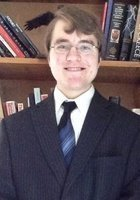 A photo of Thomas, a tutor from Carleton College