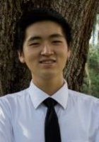 A photo of Calvin, a tutor from University of Florida