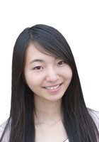 A photo of Junyuan, a tutor from Pepperdine University