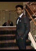A photo of Rafi, a tutor from St. John's University