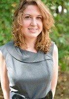A photo of Ashley, a tutor from St. John's University