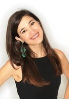 A photo of Caroline, a tutor from Northeastern University
