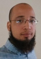 A photo of Derric, a tutor from Virginia Polytechnic Institute and State University