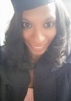 A photo of Brittany, a tutor from Duke University