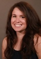 A photo of Nicole, a tutor from College of William and Mary