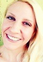 A photo of Jennifer, a tutor from University of California-Berkeley