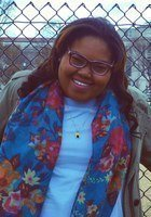 A photo of Dominique, a tutor from Howard University