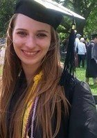 A photo of Brooke, a tutor from Rowan University